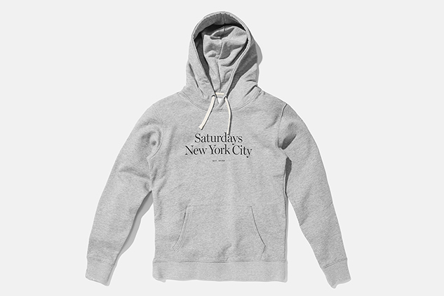 Ditch Miller Standard Pullover Hoodie