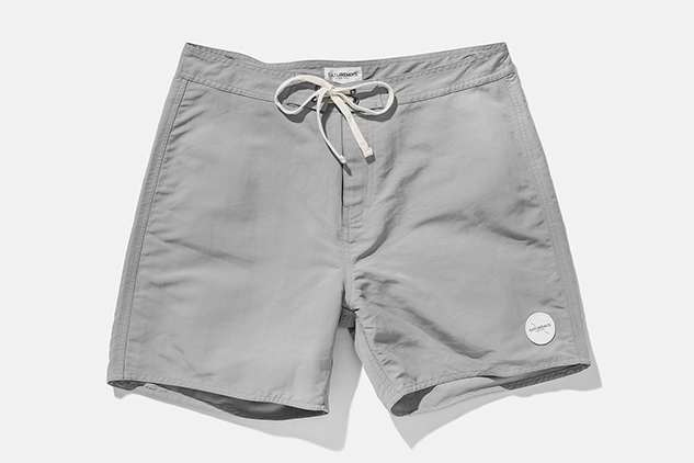 "Colin Mid Length 5.5"" Boardshort"